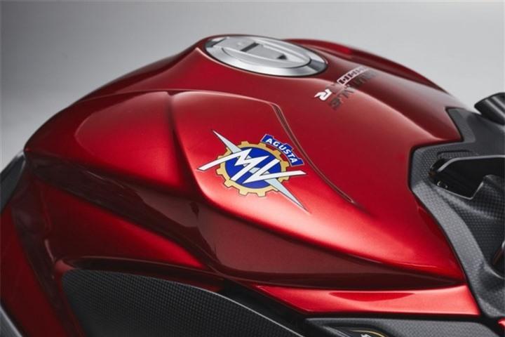 MV Agusta Brutale 1000 RR công suất 208 mã lực ra mắt - 7
