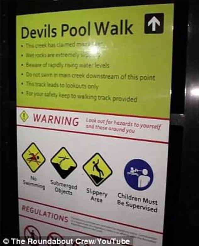Lời nguyền bể bơi của quỷ, nơi cướp đi sinh mạng ít nhất 19 người 6