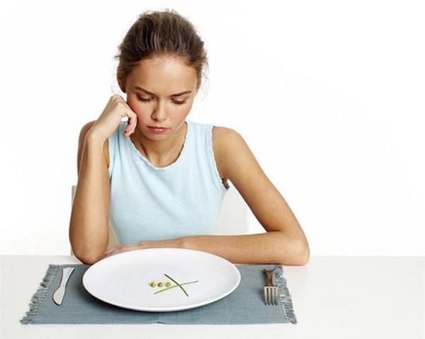 Nhịn ăn để giảm cân cũng cần biết cách, nếu không thì vô cùng tai hại - 1
