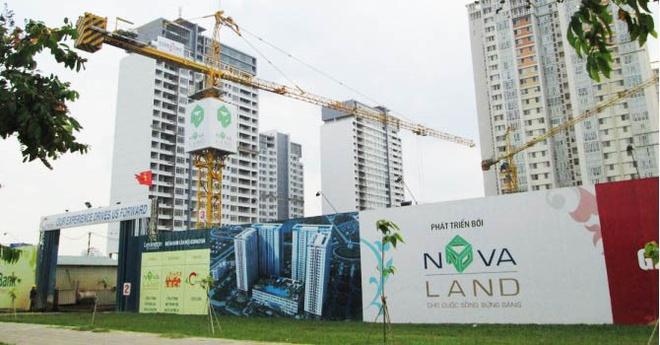 Novaland vay thêm 2.900 tỷ đồng trái phiếu, tài sản đảm bảo là cổ phần của Chủ tịch Bùi Thành Nhơn