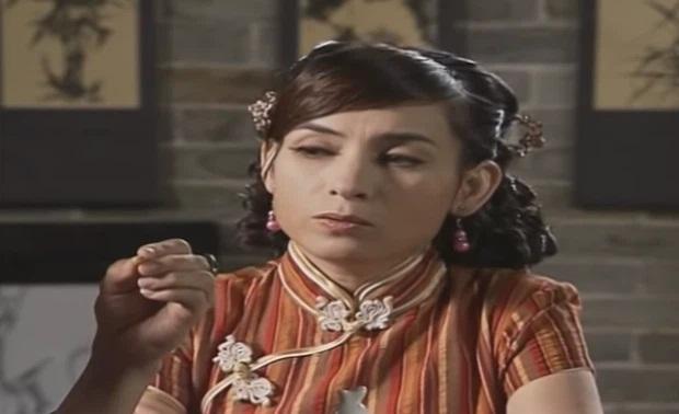 Nhân vật Phi Phi cô nương do nữ ca sĩ thủ vai - Ảnh: Internet