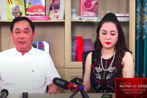 Bà Nguyễn Phương Hằng lên tiếng xin lỗi và tuyên bố sẽ chấm dứt các hoạt động thiện nguyện