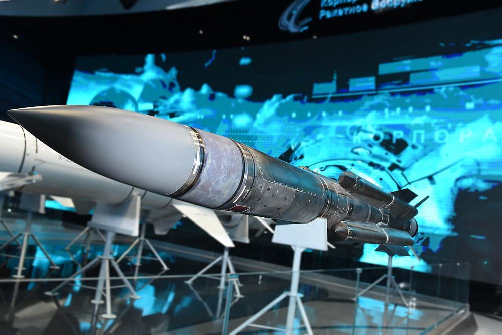 Vì sao đối phương nên lo sợ tên lửa siêu thanh bí ẩn Gremlin của Nga?