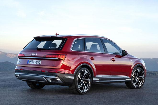 9. Audi.