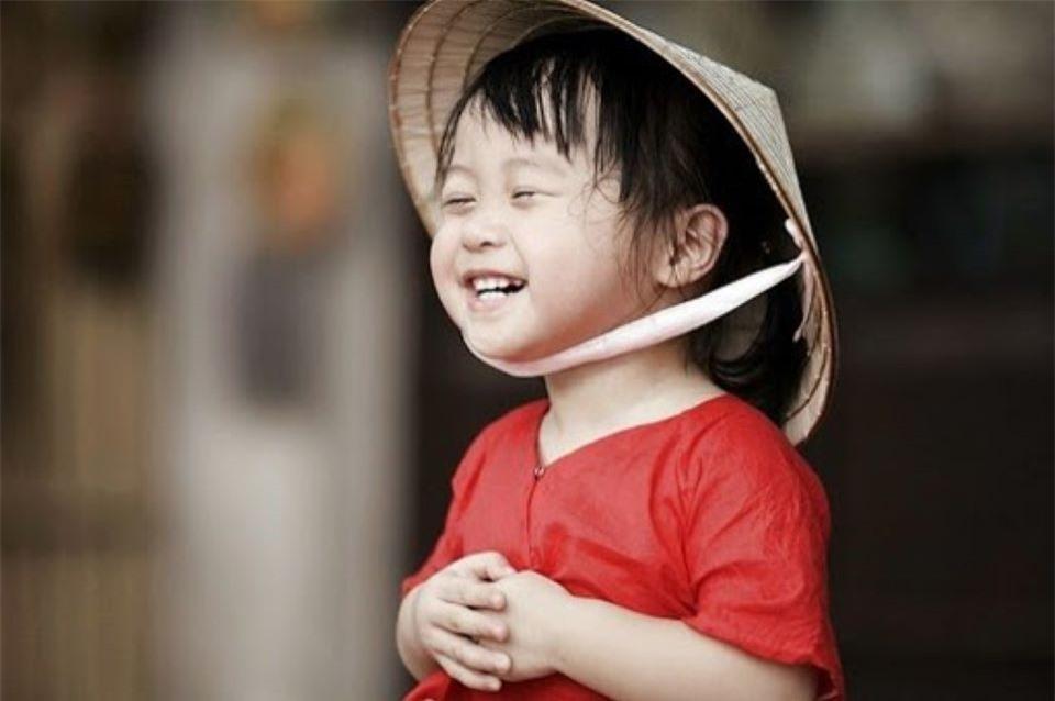 Điều gì sẽ xảy ra khi bạn cười mỗi ngày?