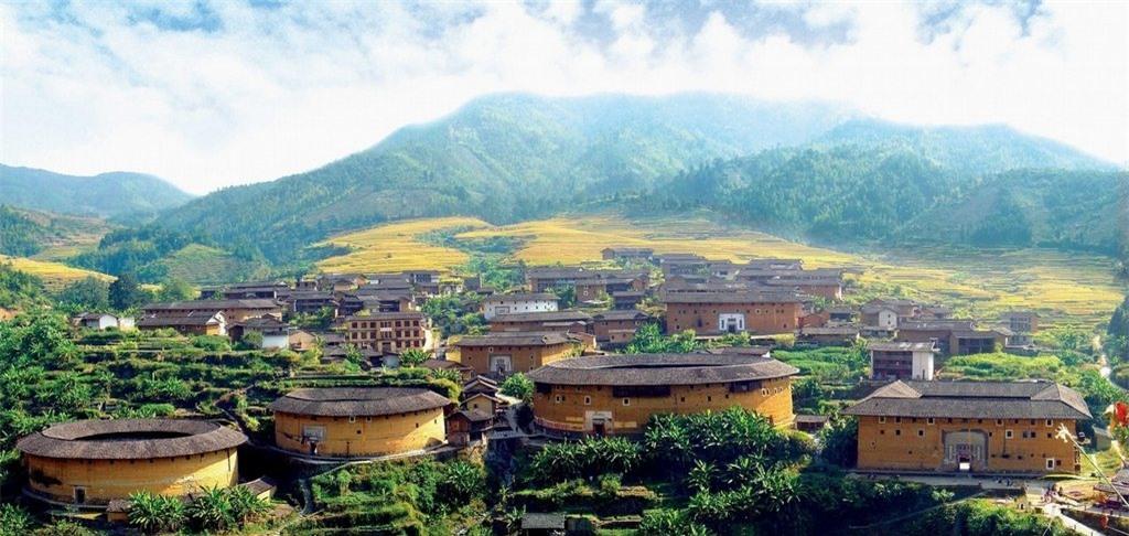 """Khám phá Phúc Kiến thổ lâu - Thành quách """"bất khả xâm phạm"""" của Trung Quốc"""