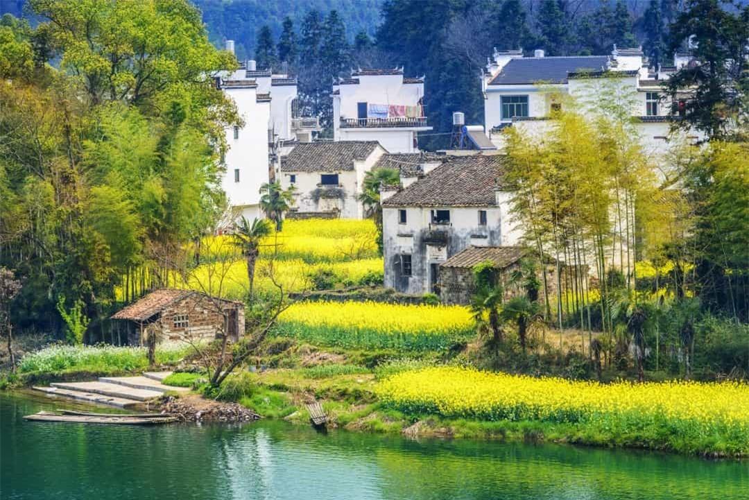 Khám phá các danh lam thắng cảnh của Trung Quốc