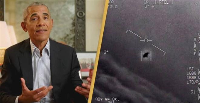 Nhờ ông Trump, Lầu Năm Góc phải tung dữ liệu chưa từng có về UFO: Công chúng Mỹ ám ảnh, vì sao? - Ảnh 3.