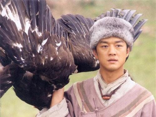 Những đại cao thủ ngốc nghếch trong truyện Kim Dung ảnh 2