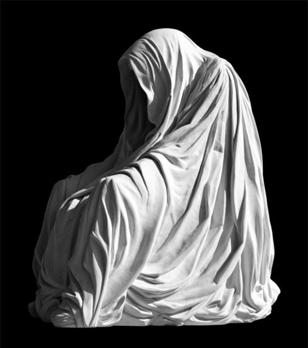 Những tác phẩm điêu khắc đáng sợ nhất thế giới khiến du khách phải bàng hoàng 8