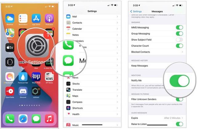 Những tính năng thú vị của iPhone ít người biết - Ảnh 5.