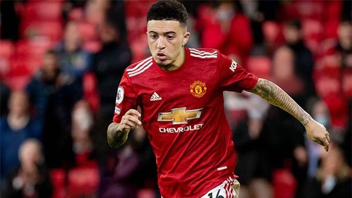 Sancho không nhận được áo số 7 danh giá nếu đến Man United