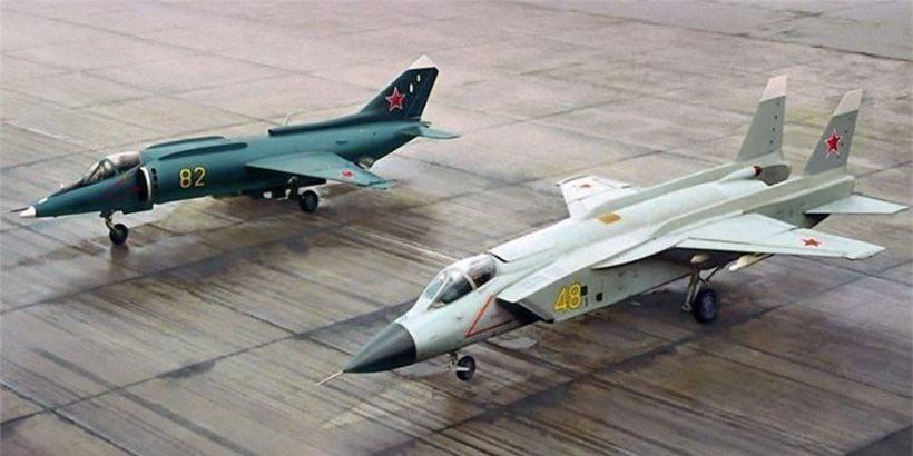 Yak-38, loai tiem kich ham di truoc thoi dai cua Lien Xo-Hinh-5