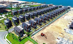 Dự báo thị trường bất động sản ổn định 6 tháng cuối năm 2021