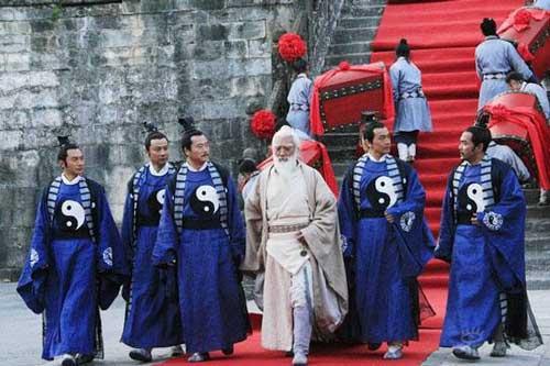 Những môn phái đi đâu cũng gặp trong tiểu thuyết Kim Dung