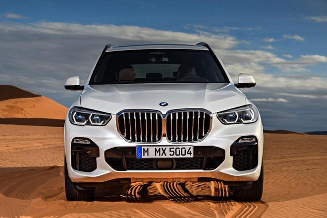 Top 10 thương hiệu xe sang tốt nhất năm 2021: BMW đứng thứ 3
