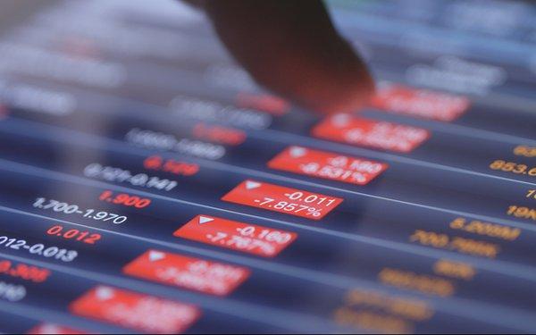 Thị trường chứng khoán 23/6: Thanh khoản thấp nhất trong vòng 1 tháng qua