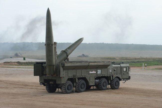 """Mỹ """"chặn"""" Iskanders của Nga ở vùng Kaliningrad"""