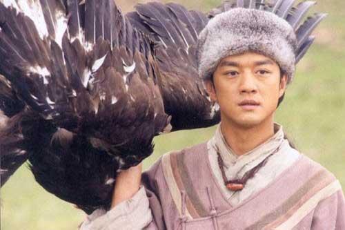 Những đại cao thủ ngốc nghếch trong truyện Kim Dung