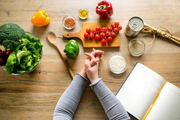 Dinh dưỡng đúng cách để chống lão hóa cho da