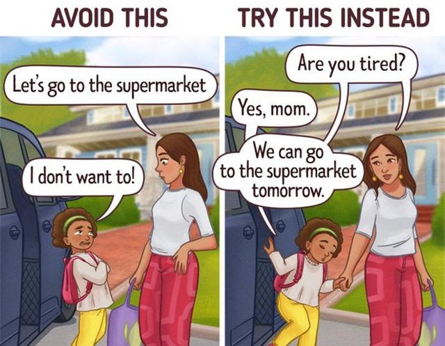 10 sai lầm khi nuôi dạy trẻ mà hầu hết người lớn đều gặp phải - Ảnh 2.