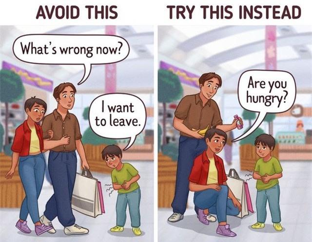 10 sai lầm khi nuôi dạy trẻ mà hầu hết người lớn đều gặp phải - Ảnh 3.