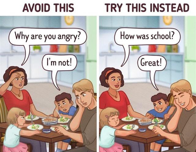 10 sai lầm khi nuôi dạy trẻ mà hầu hết người lớn đều gặp phải - Ảnh 9.