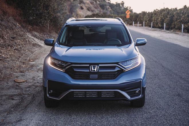 Top 10 xe SUV bán chạy nhất thế giới: Honda CR-V thứ 2, Hyundai Tucson thứ 4