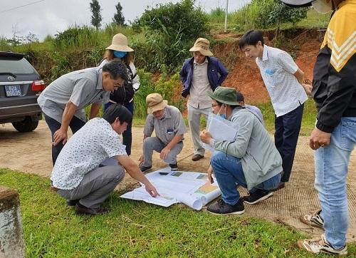 Ban Quản lý Khu kinh tế tỉnh Kon Tum kết nối với doanh nghiệp qua kênh Zalo
