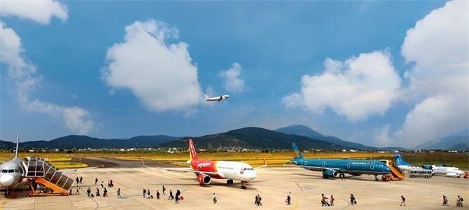 Theo quy hoạch tổng thể phát triển hệ thống cảng hàng không, sân bay toàn quốc giai đoạn 2021-2030, sân bay Liên Khương (Lâm Đồng) sẽ trở thành sân bay quốc tế.