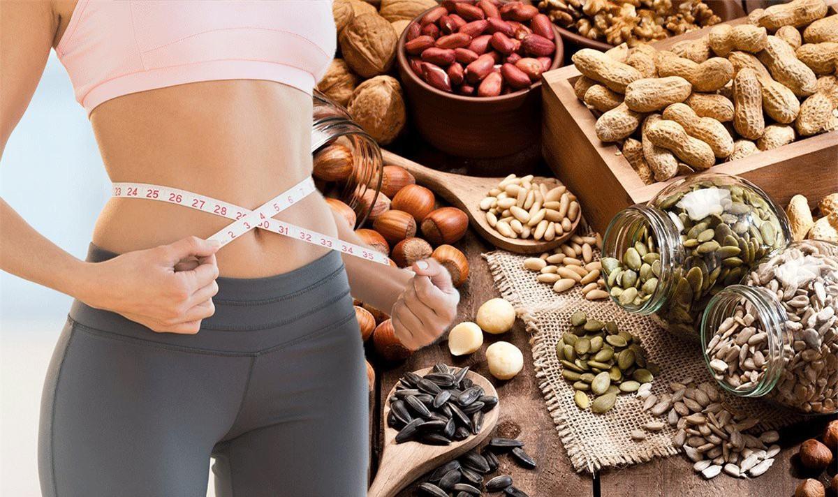 4 thay đổi nhỏ giúp bạn giảm cân nhanh
