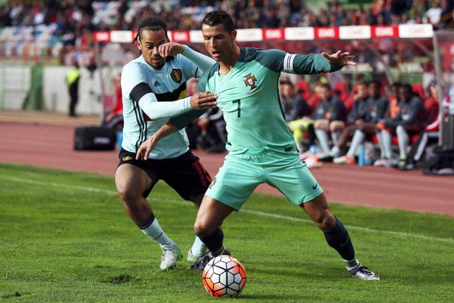 Vòng 1/8 EURO 2020: Bỉ chạm trán Bồ Đào Nha, Anh đụng độ Đức