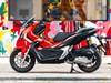 Đánh giá Honda ADV 150 ABS: Xe ga cho người không thích SH