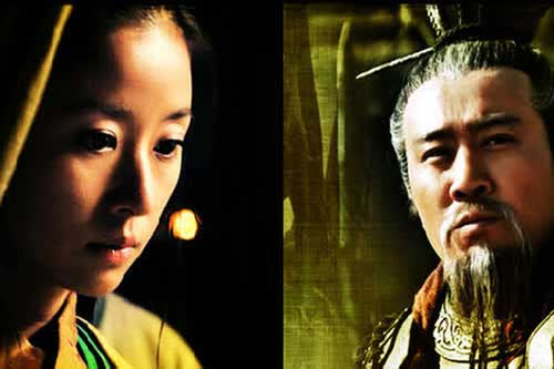 Đêm động phòng vô cùng khác người của Lưu Bị và em gái Tôn Quyền