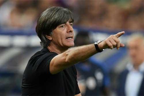 'Người Đức sẽ phải cảm ơn Joachim Loew'