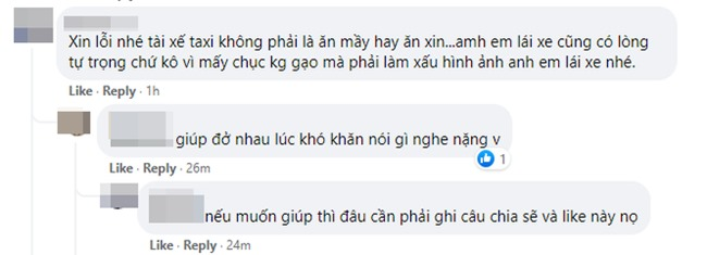Cái kết bất ngờ trong vụ Hoa hậu Phương Lê bị chỉ trích chuyện tặng gạo cho tài xế taxi - Ảnh 3.