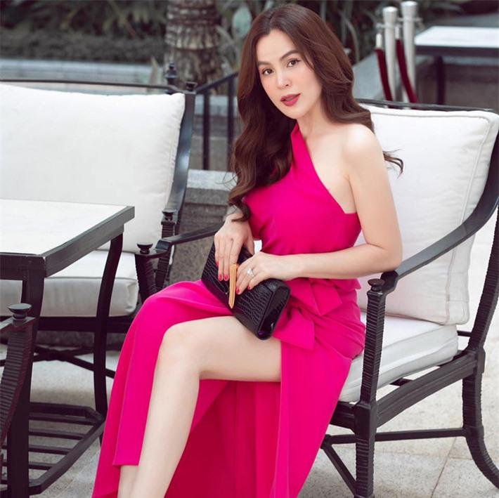 Cái kết bất ngờ trong vụ Hoa hậu Phương Lê bị chỉ trích chuyện tặng gạo cho tài xế taxi - Ảnh 5.