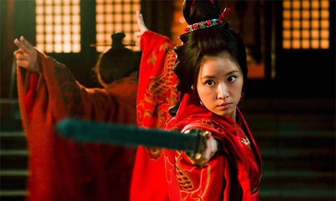 Đêm động phòng vô cùng khác người của Lưu Bị và em gái Tôn Quyền - Ảnh 6.