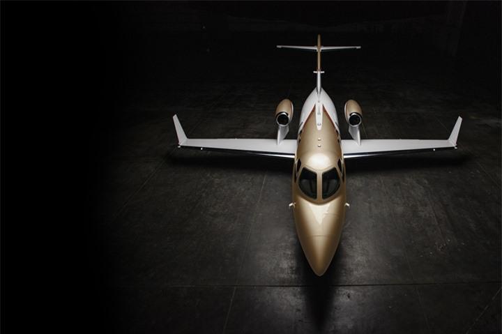 Honda ra mắt máy bay cá nhân HondaJet Elite S, giá 5,4 triệu USD - 9