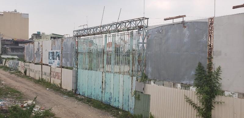 """Công an TP.HCM khởi tố vụ án hình sự """"Lừa đảo chiếm đoạt tài sản"""" tại dự án chung cư Vạn Hưng Phát"""