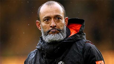 Tottenham lại chuyển hướng sang Nuno Santo