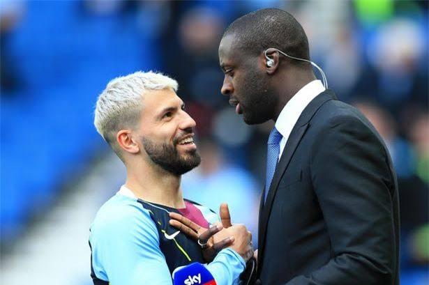 La người to cao, nhưng khi mới sang Premier League, Yaya Toure không thể giữ bóng được quá 3 giây