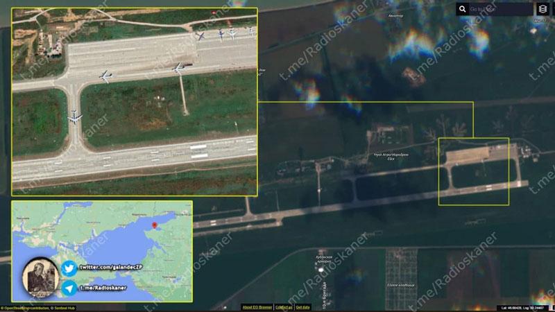 Nga sẽ tung Tu-142 lên trời để chống lại các cuộc tập trận khiêu khích của NATO?