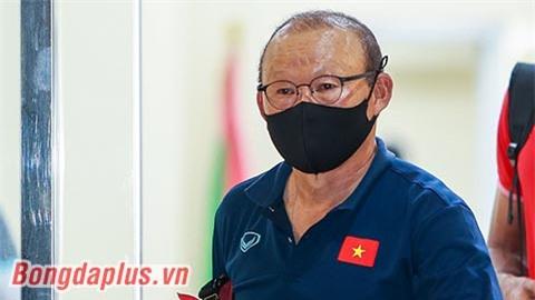 HLV Park Hang Seo: 'Nếu gặp Hàn Quốc, tôi cùng ĐT Việt Nam vẫn cố hết mình'