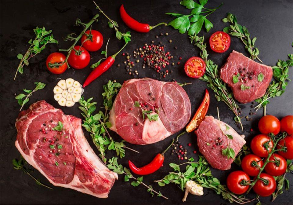 Thịt hữu cơ có thật sự tốt cho sức khỏe?