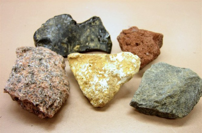 Mineral Resources Will Deplete