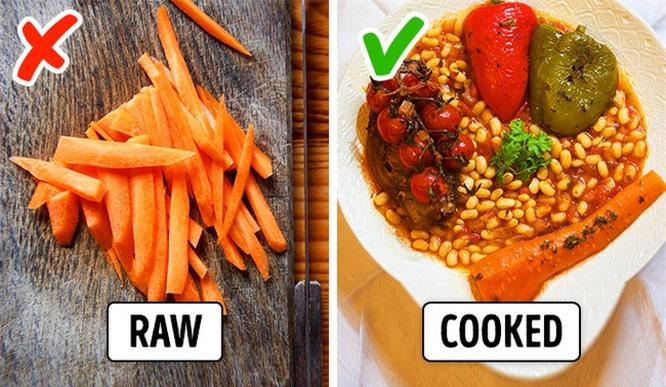 12 thực phẩm lành mạnh nhưng 99% người dùng ăn sai cách ảnh 5