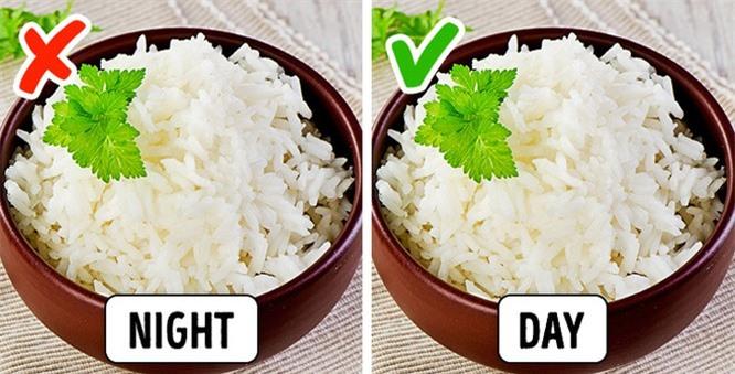 12 thực phẩm lành mạnh nhưng 99% người dùng ăn sai cách ảnh 7