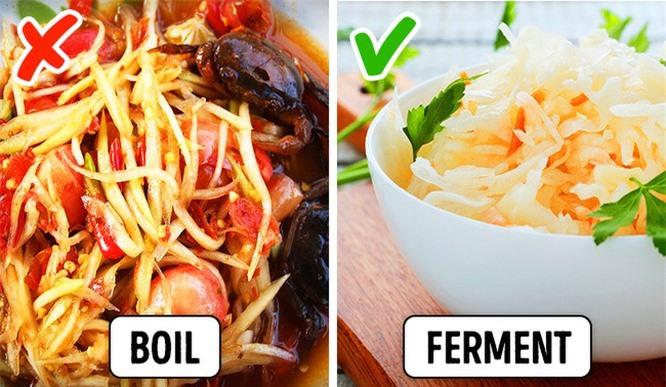 12 thực phẩm lành mạnh nhưng 99% người dùng ăn sai cách ảnh 8