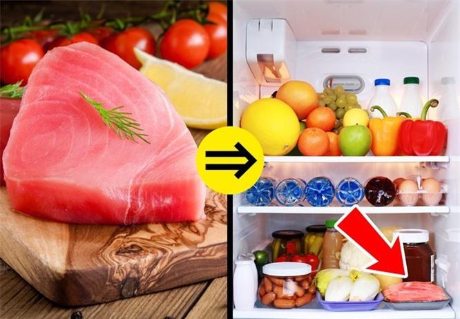 9 thực phẩm có thể bí mật phá hủy cơ thể bạn ảnh 4